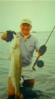 """texas-greatest-saltwater-flyfisherman+conservationist-BudRowland-McAllenTX-JoeGuideArticle""joe guide-texas-fishing-stories-veteran-outdoorwriter"""