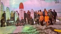 Surfing the Healing Waters- NavHosp-Balboa, CA 2010- Chaplain Walter Dinkins-Supervisor WW Programs Delray Beach Thursdays